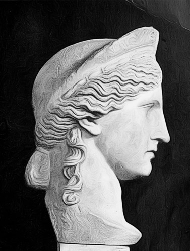 Hera The Greek Gods Pantheon
